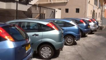 Rental/Hire Car