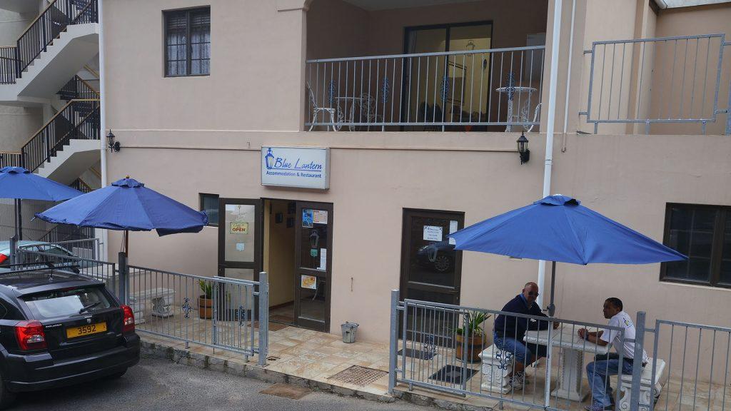 blue Lantern guesthouse